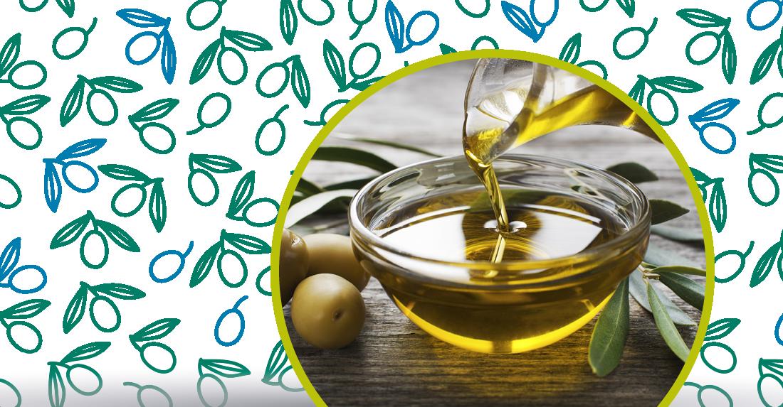 cosa contiene l'olio extravergine d'oliva