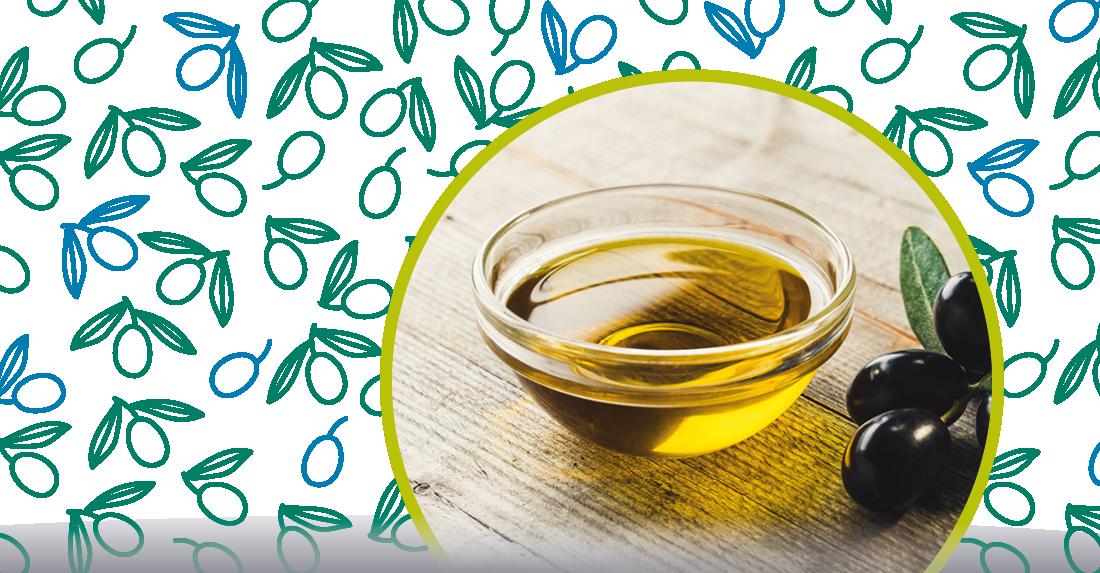 perchè l'olio extravergine a volte pizzica