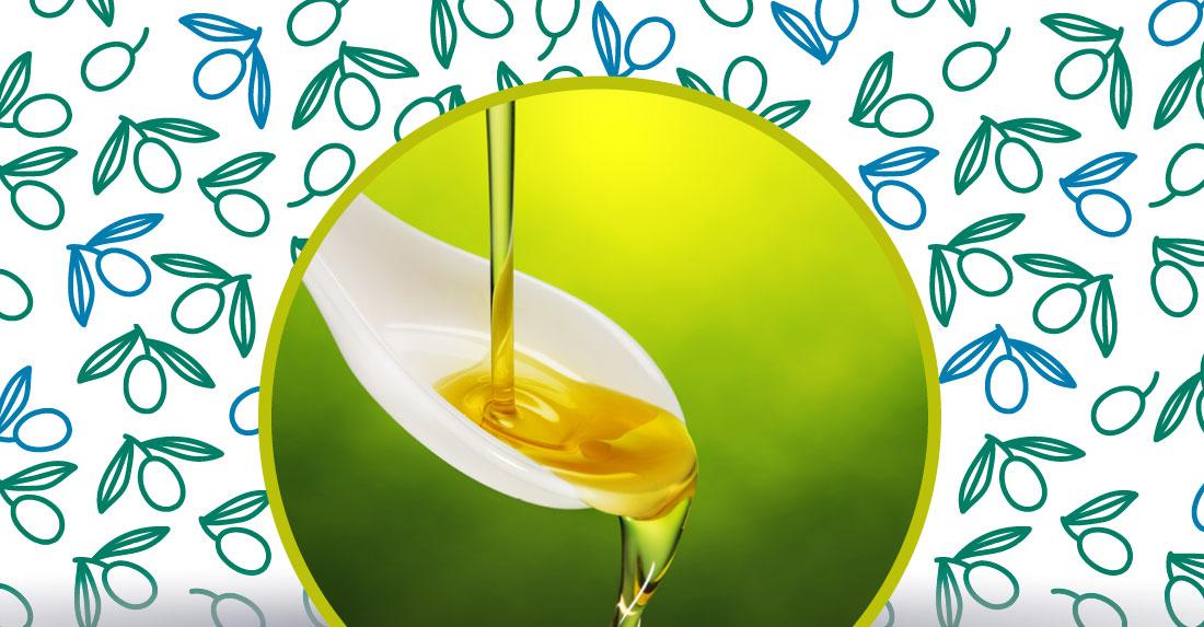 quanto olio extravergine consumare al giorno