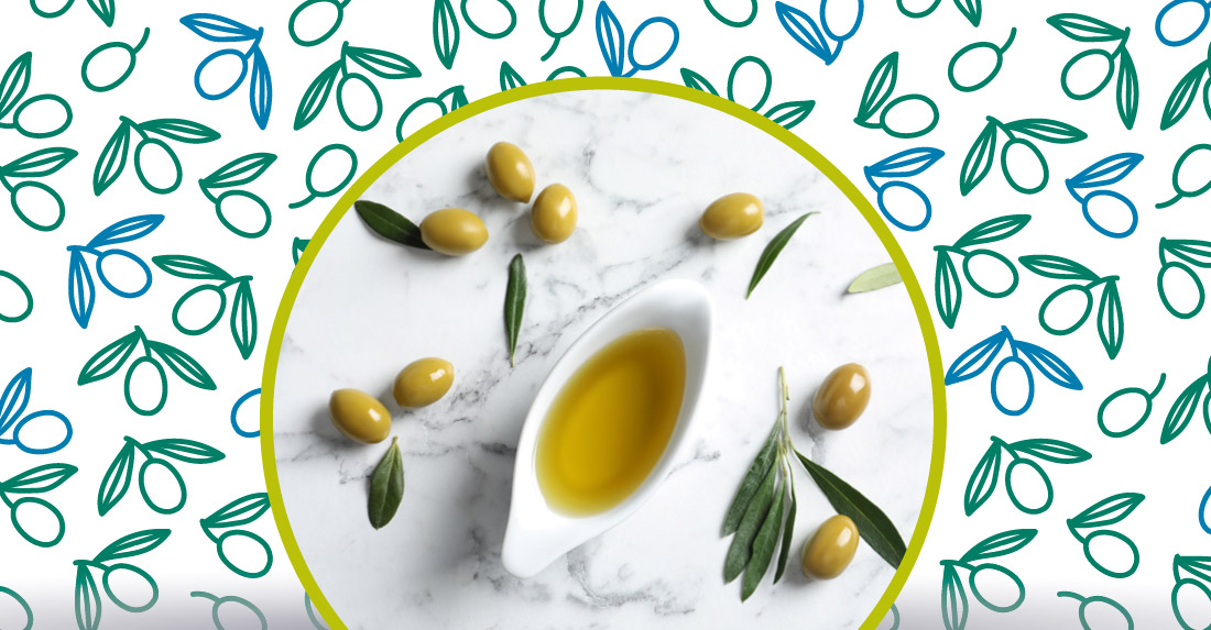 l'olio evo abbassa il colesterolo