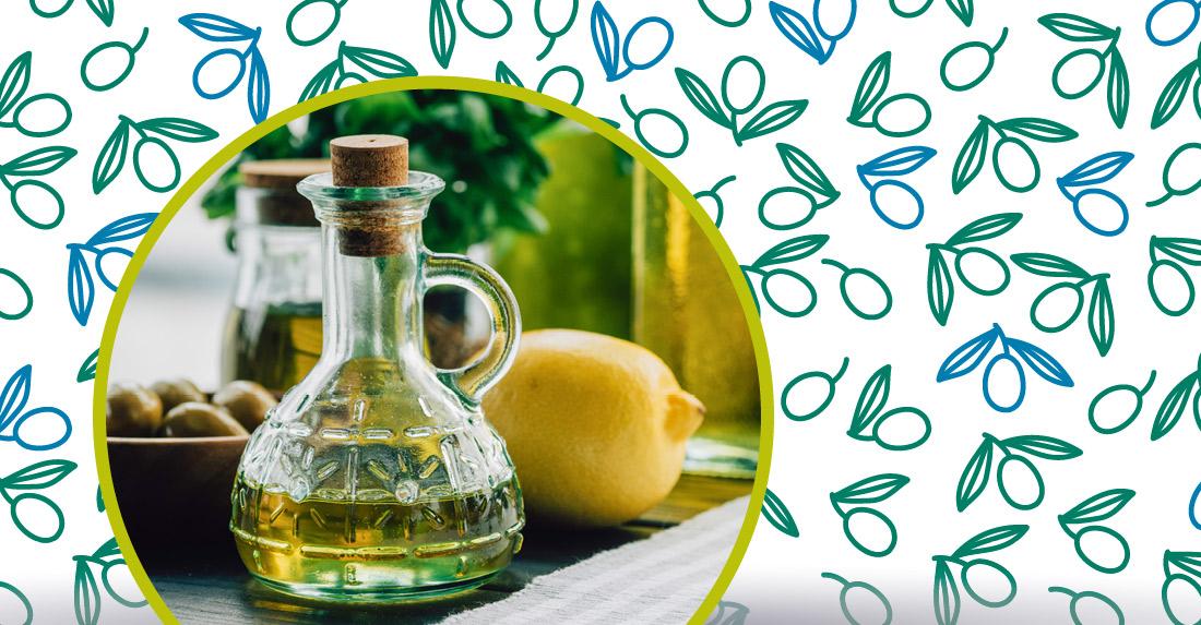 olio extravergine di oliva a digiuno